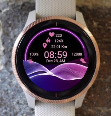 Garmin Watch Face - Ga Quantum 2